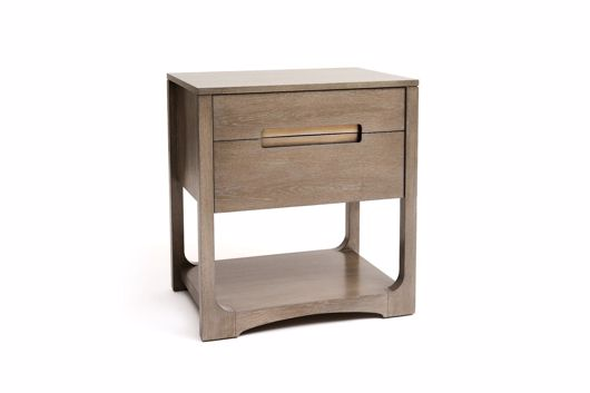 Picture of DUBLIN BEDSIDE TABLE