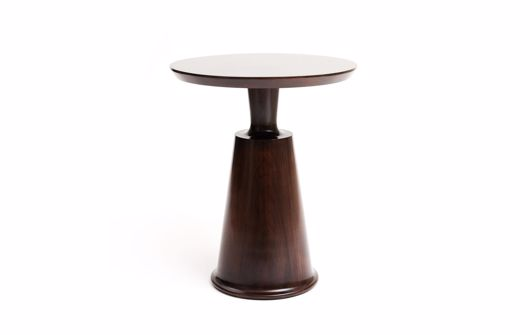 Picture of BULLET SIDE TABLE