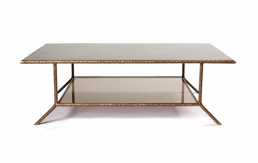 Picture of CAPRI COCKTAIL TABLE