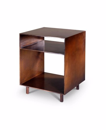 Picture of A4 table