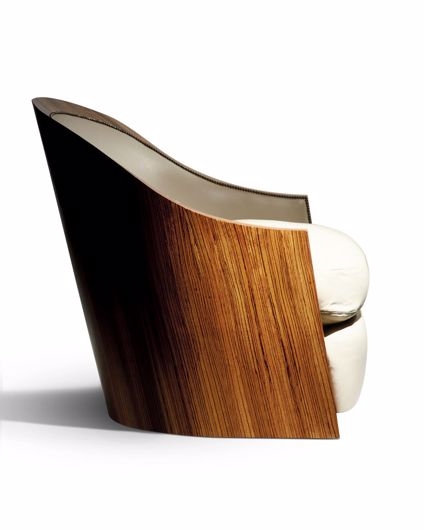 Picture of LIBRARY CHAIR