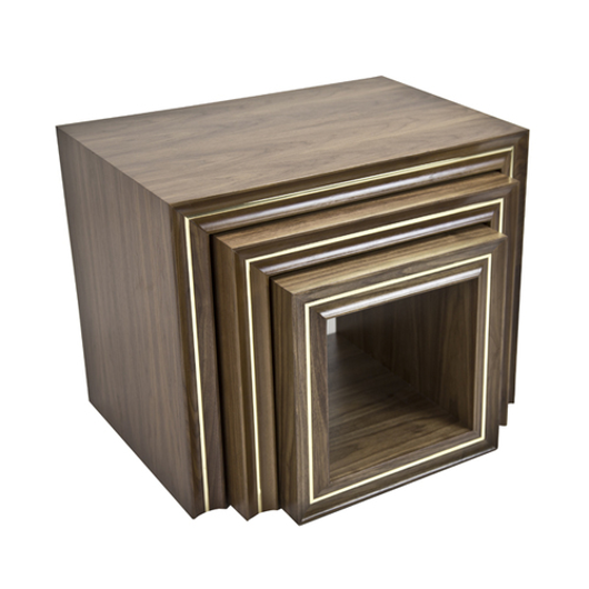 Picture of CHARLESTON NESTING TABLES