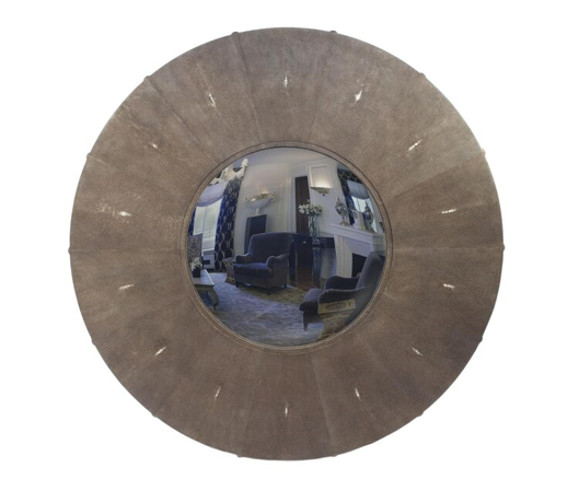 Picture of BULL'S EYE MIRROR