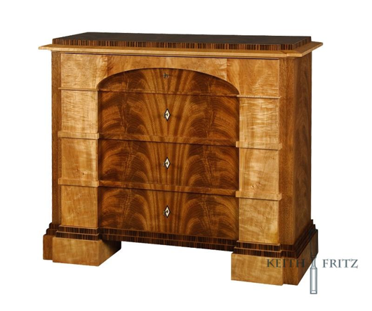 Picture of GREEK REVIVAL CHEST