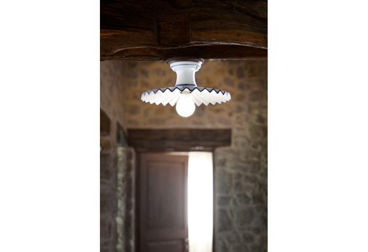 Picture of CAPPE - CERAMIC LAMPS