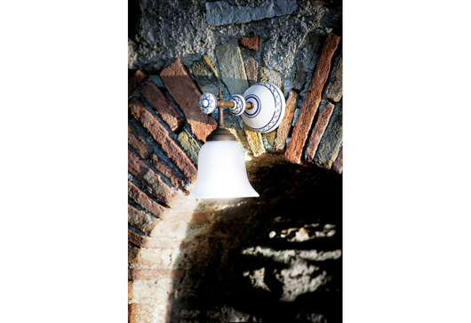 Picture of CARACOI - CERAMIC LAMPS