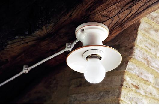 Picture of ISOLA - CERAMIC LAMPS