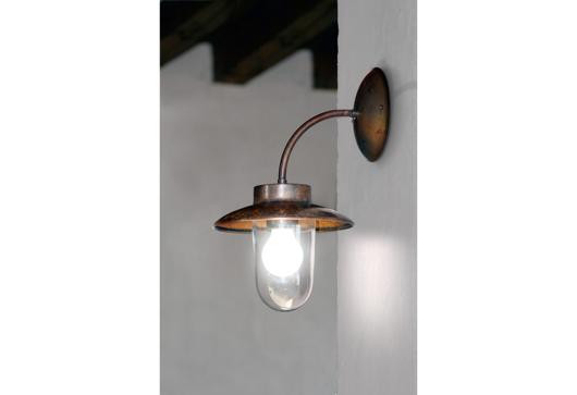 Picture of LA TRAVIATA - BRASS LAMPS