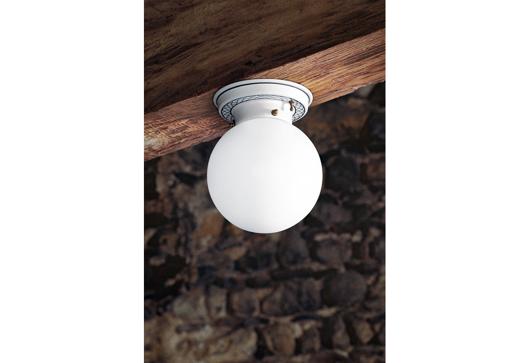 Picture of MANSARDA - CERAMIC LAMPS