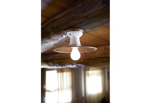 Picture of POLARE - CERAMIC LAMPS