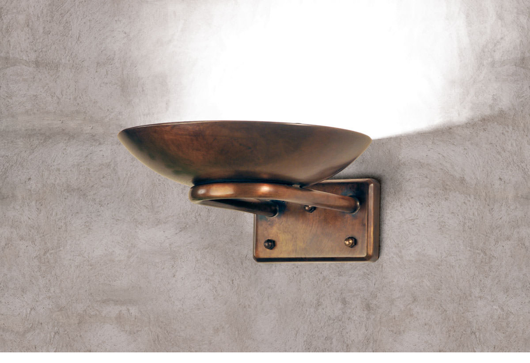 Picture of ALLEGRO - BRASS LAMPS