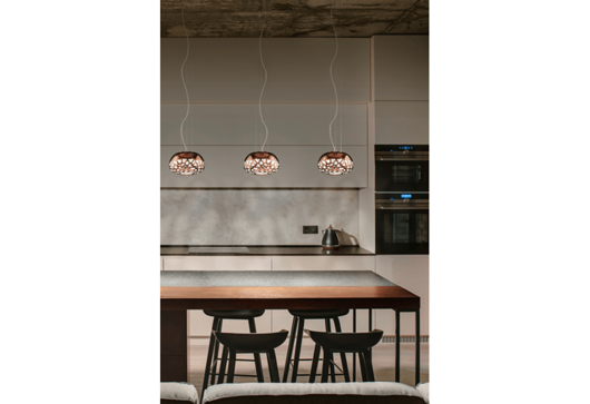 Picture of CIPOLLE - SUSPENSION LAMP