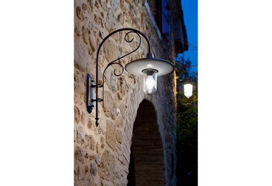 Picture of OTELLO - BRASS LAMPS