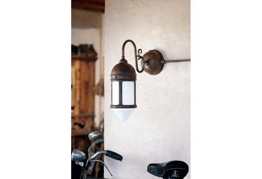 Picture of POSTIERLA - BRASS LAMPS