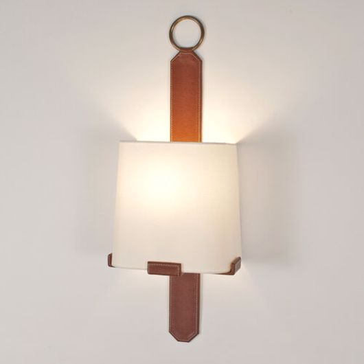 Picture of JACQUES~BIS WALL SCONCE