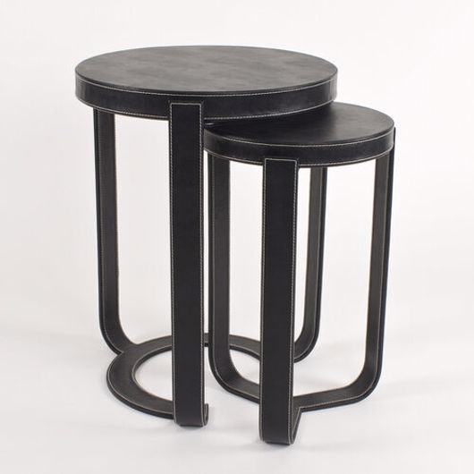 Picture of ALAIN NESTING TABLES