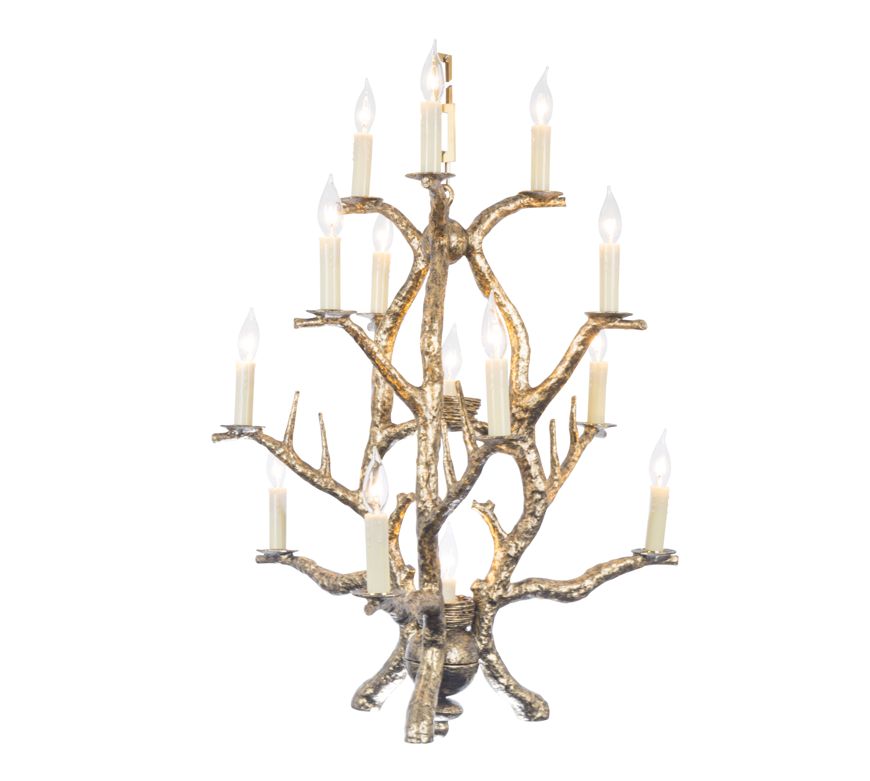 Picture of WOODLAND CHANDELIER
