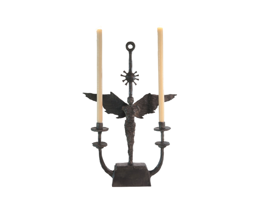 Picture of ANGEL CANDELABRUM