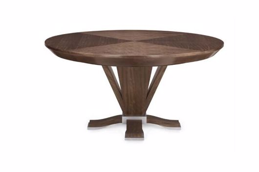 Picture of 0596-RD DINING TABLE