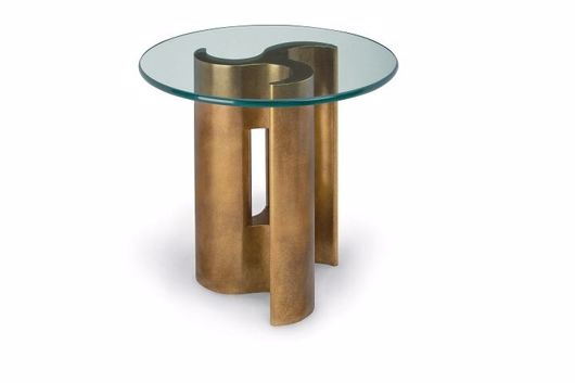 Picture of 0609-14 END TABLE