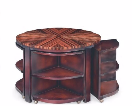 Picture of 291 NESTING TABLE