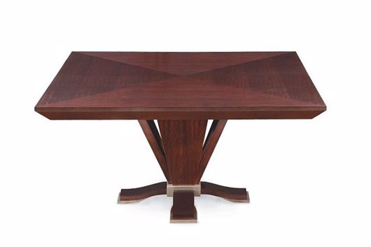 Picture of 596 DINING TABLE