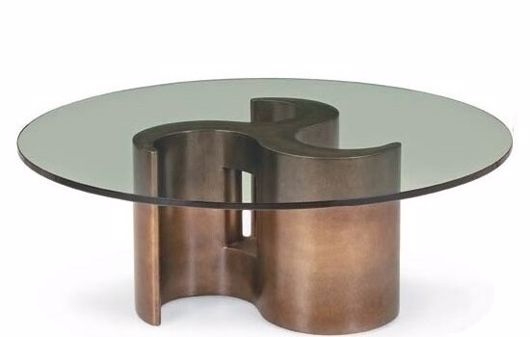 Picture of 609 COCKTAIL TABLE
