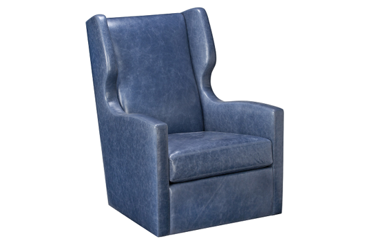 Picture of 8157 SWIVEL HI-BACK CHAIR