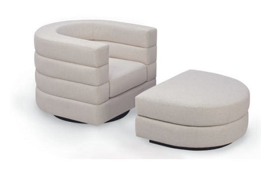 Picture of 8160 SWIVEL CHAIR