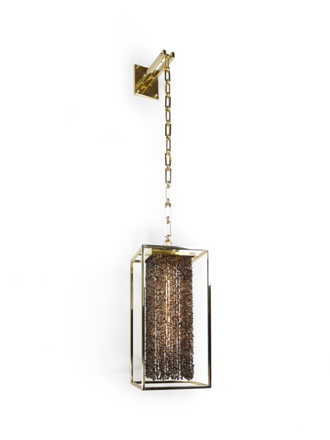 Picture of ALEX WALL PENDANT SCONCE